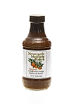 Mandarin Orange Original Barbecue Sauce - (19 Oz)